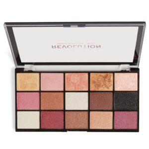 Revolution Reloaded Eyeshadow Palette – Affection