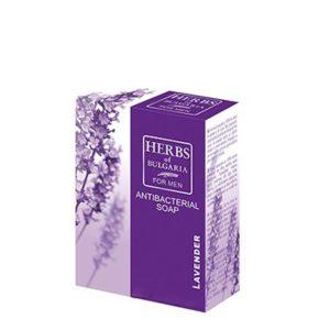 Antibacterial Soap for Men – Lavender