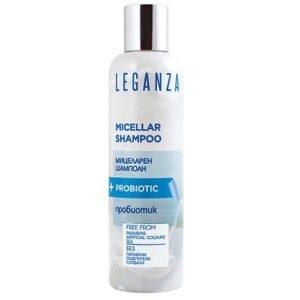Sulfate-Free Micellar Shampoo – Probiotic