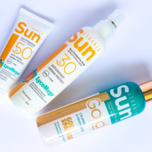 Sun Protection Essentials Set