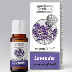 100% Natural Lavender Essential Oil