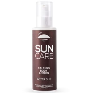 After Sun Calming Body Lotion
